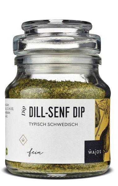 Dill Senf Dip DIP, 95 g