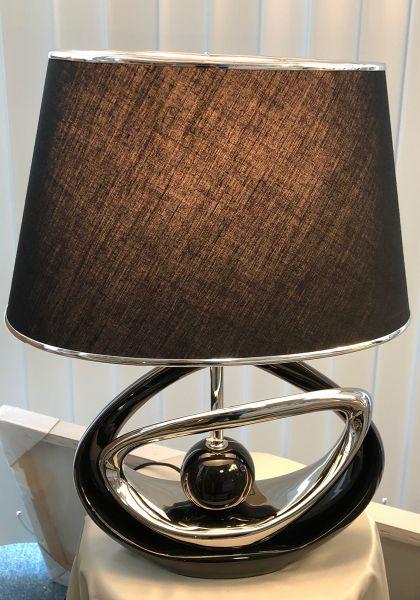 Tischlampe max 40 watt 46 x 30 x 20