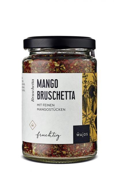 Mango Bruschetta 85 g